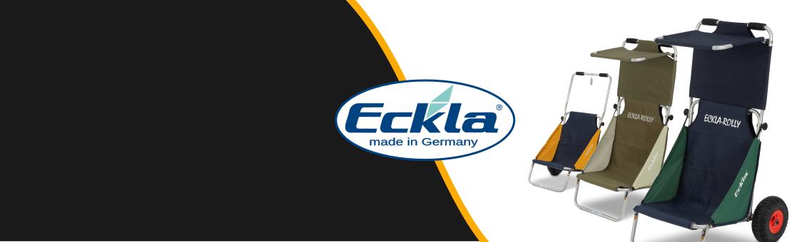 Qualitätszubehör von Eckla